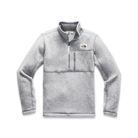The North Face Gordon Lyons 1/4 Zip Boys'
