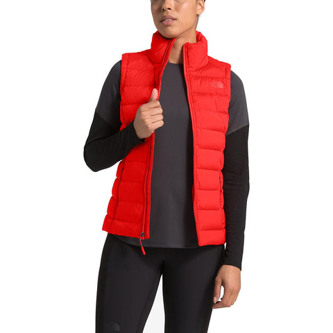 The North Face Stretch Down Vest Women's Previous Season