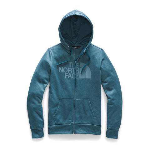 The North Face Fave Half Dome Full Zip 2.0 Women's Previous Season