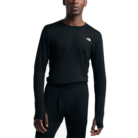 The North Face Warm Poly Crew Men's