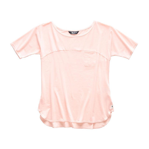 The North Face Short Sleeve Summerton Top Women's Previous Season