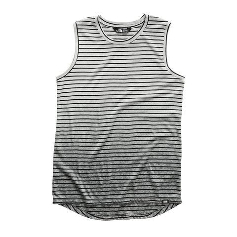 The North Face Striped Dip-Dye Tank Women's Previous Season
