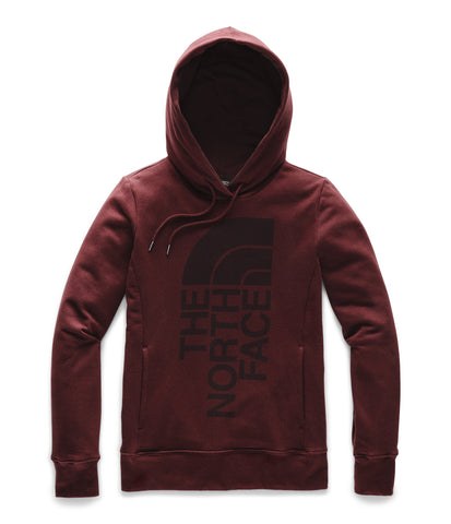 The North Face Trivert Patch Pullover Hoodie Women's Previous Season