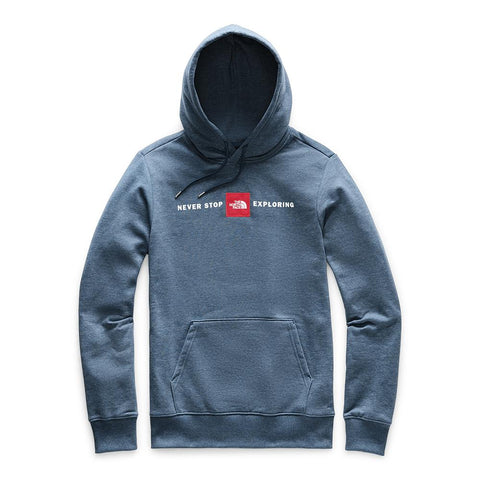 The North Face Red Pullover Hoodie Men's Previous Season