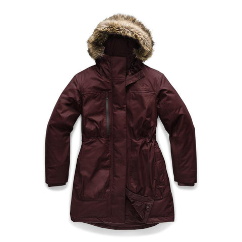 The North Face Downtown Parka Women's Previous Season
