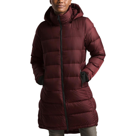 The North Face Metropolis Parka III Women's