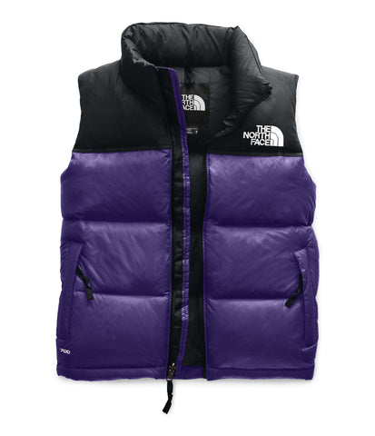 The North Face 1996 Retro Nuptse Vest Women's Previous Season
