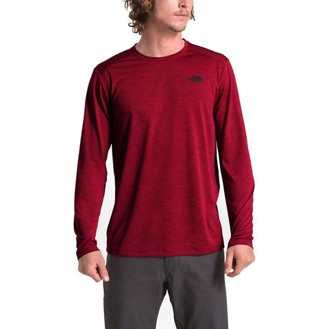 The North Face Hyperlayer FlashDry Long Sleeve Crew Men's Previous Season