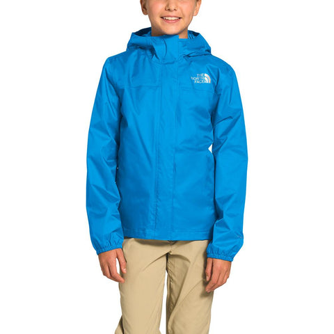 The North Face Resolve Rain Jacket Girls'