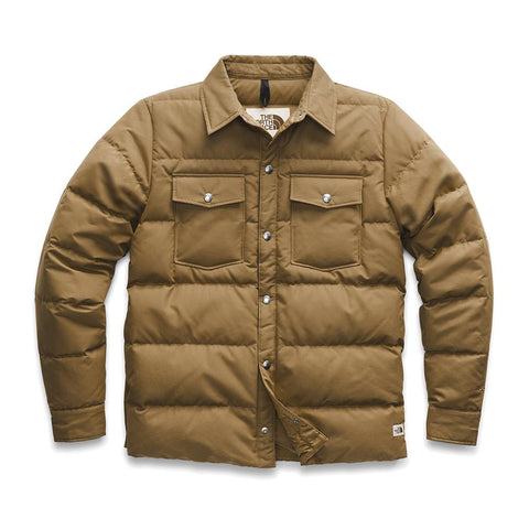 The North Face Down Sierra Snap Jacket Men's Previous Season