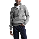 The North Face Curran Trail 1/4 Zip Hoodie Men's Previous Season