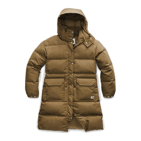 The North Face Down Sierra Parka Women's Previous Season