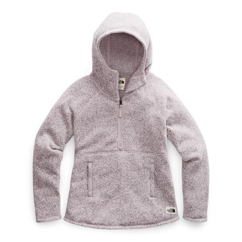 The North Face Crescent Hooded Pullover Women's Previous Season