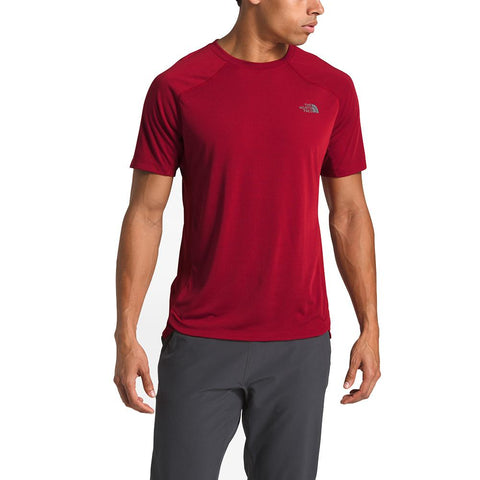 The North Face Essential Short-Sleeve Men's Previous Season