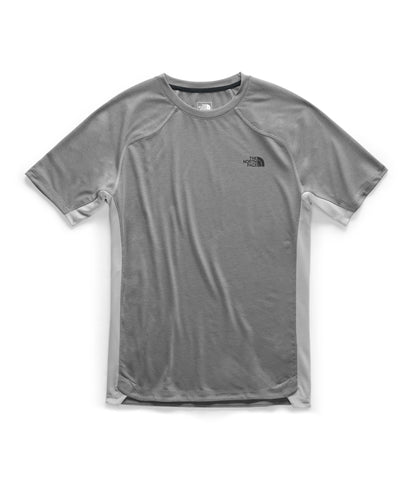 The North Face Essential Short-Sleeve Men's
