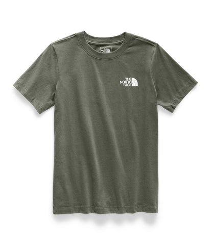 The North Face Short-Sleeve Red Box Tee Women's Previous Season
