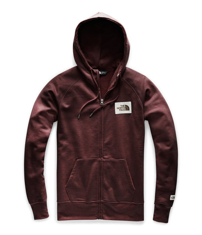 The North Face Heritage Full Zip Hoodie Women's Previous Season