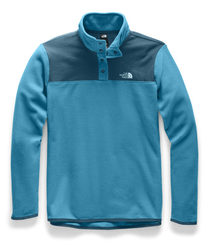 The North Face TKA Glacier Snap-Neck Pullover Women's Previous Season