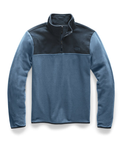 The North Face TKA Glacier 1/4 Zip Extended Size Men's