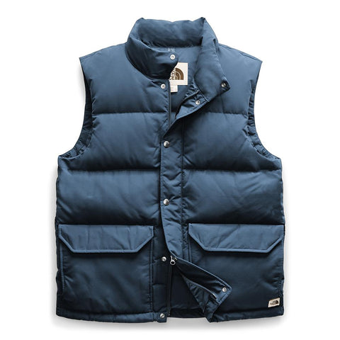 The North Face Down Sierra Vest Men's Previous Season