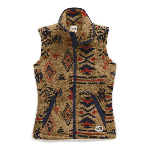 The North Face Campshire Vest 2.0 Women's