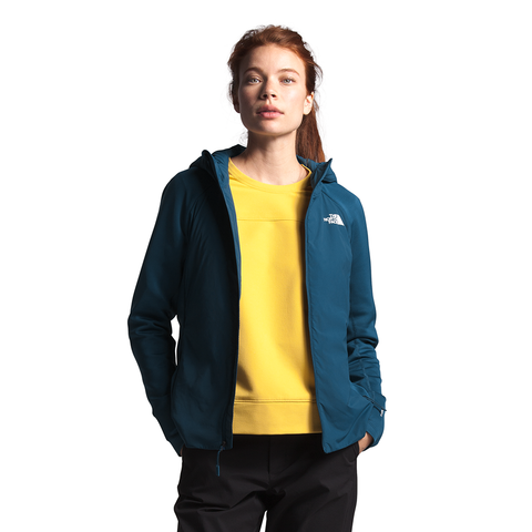 The North Face Ventrix Active Trail Hybrid Hoodie Women's