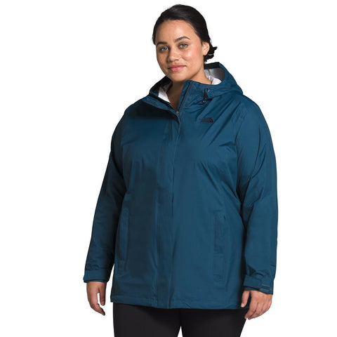 The North Face Venture Jacket Plus Size Women's