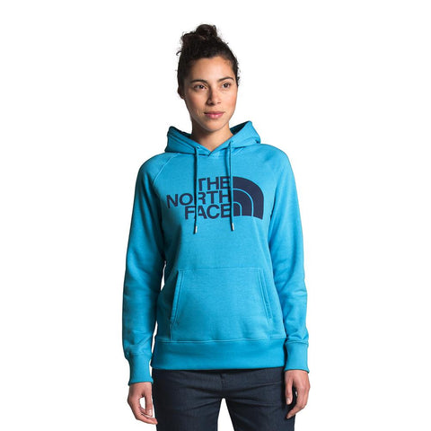 The North Face Half Dome Pullover Hoodie Women's