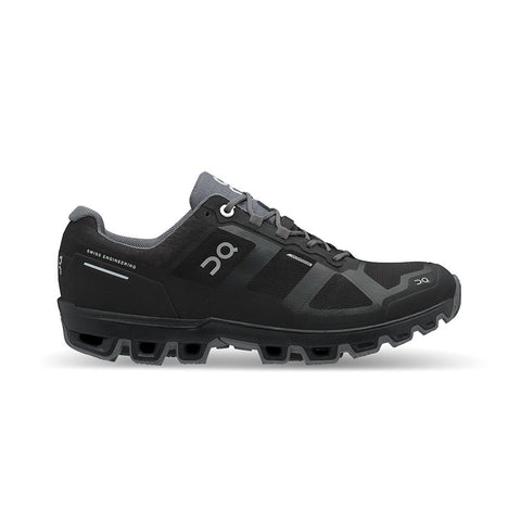 On Cloudventure Waterproof Women's