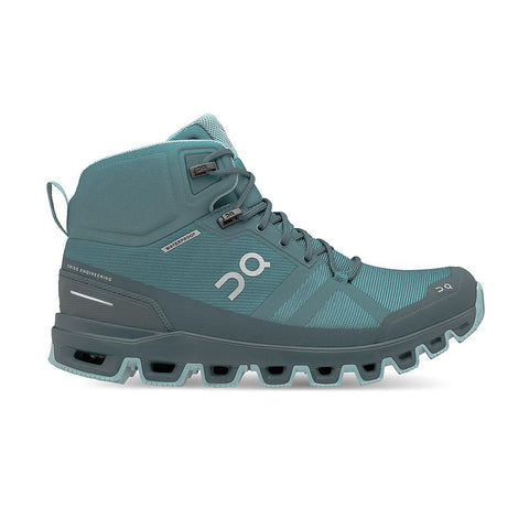 On Cloudrock Waterproof Women's