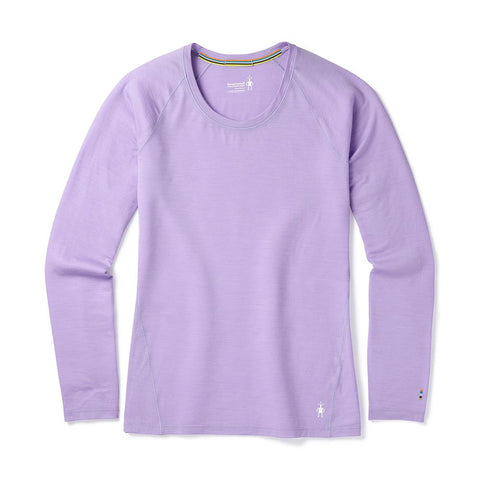 Smartwool Merino 150 Baselayer Pattern Long-Sleeve Women's