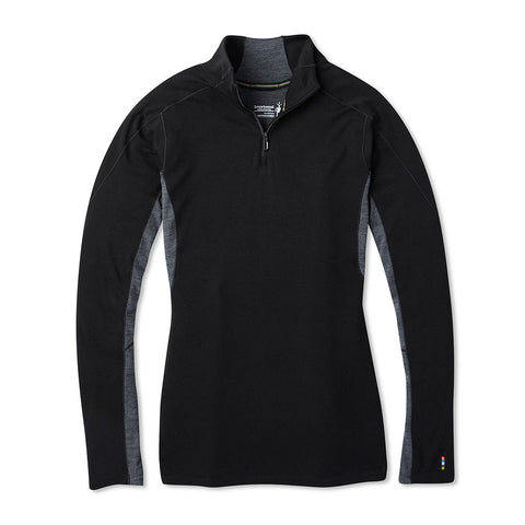 Smartwool Merino Sport 250 Long-Sleeve 1/4 Zip Women's