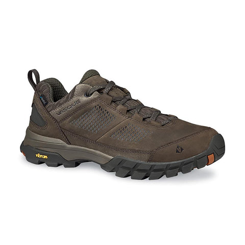 Vasque Talus AT Low Ultradry Waterproof Hiking Shoe Men's