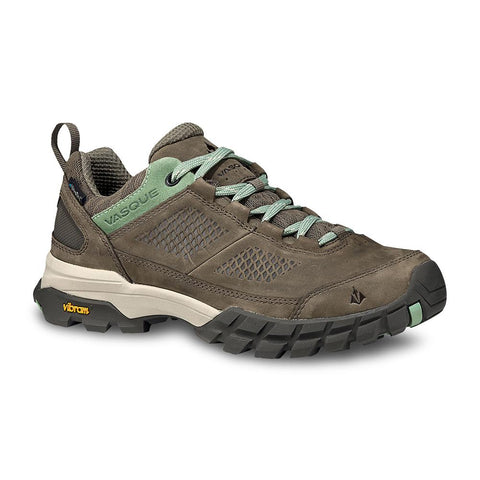 Vasque Talus AT Low Ultradry Waterproof Hiking Shoe Women's