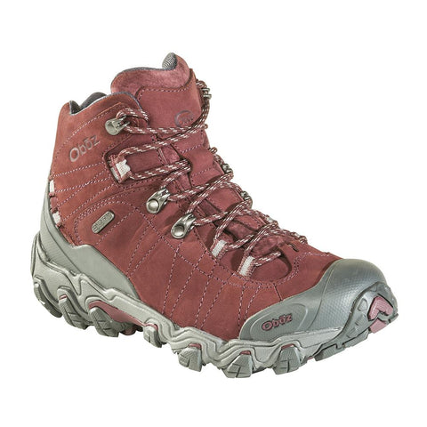 Oboz Bridger Mid B-Dry Women's
