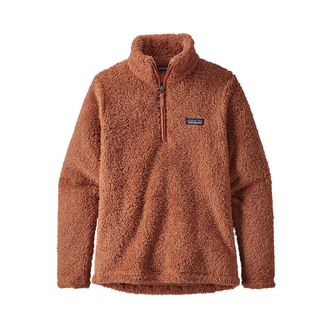 Patagonia Los Gatos 1/4 Zip Women's Previous Season