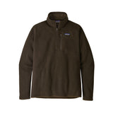 Patagonia Better Sweater 1/4 Zip Men's