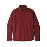 Patagonia Better Sweater 1/4 Zip Men's Previous Season