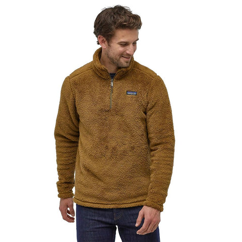 Patagonia Los Gatos 1/4 Zip Men's