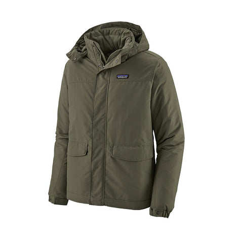 Patagonia Isthmus Jacket Men's