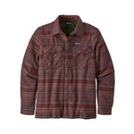 Patagonia Insulated Fjord Flannel Jacket Men's Previous Season