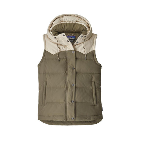 Patagonia Bivy Hooded Vest Women's