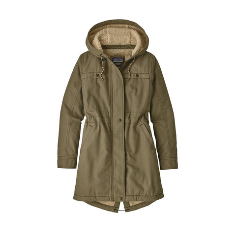 Patagonia Insulated Prairie Dawn Parka Women's
