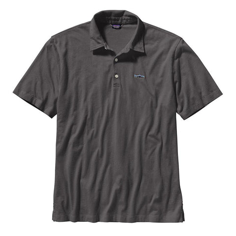 Patagonia Polo - Trout Fitz Roy Men's