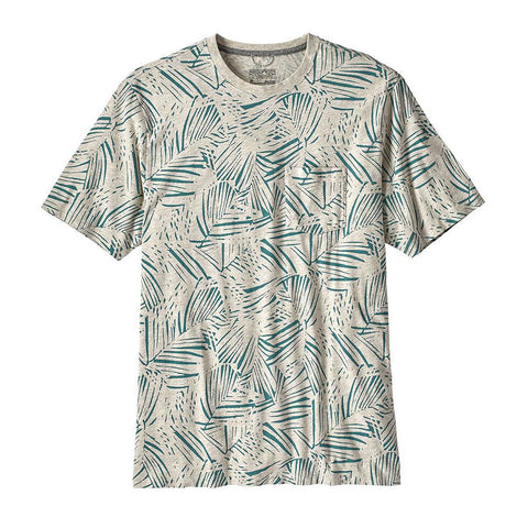 Patagonia Squeaky Clean Pocket Tee Men's Previous Season