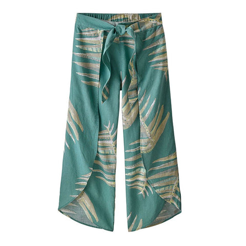 Patagonia Garden Island Pants Women's Previous Season