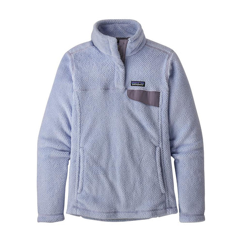 Patagonia Re-Tool Snap-T Pullover Women's