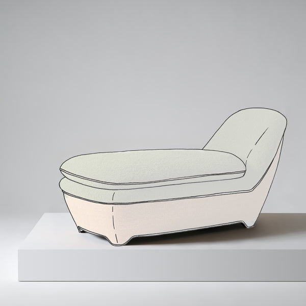 Candover Daybed - COM