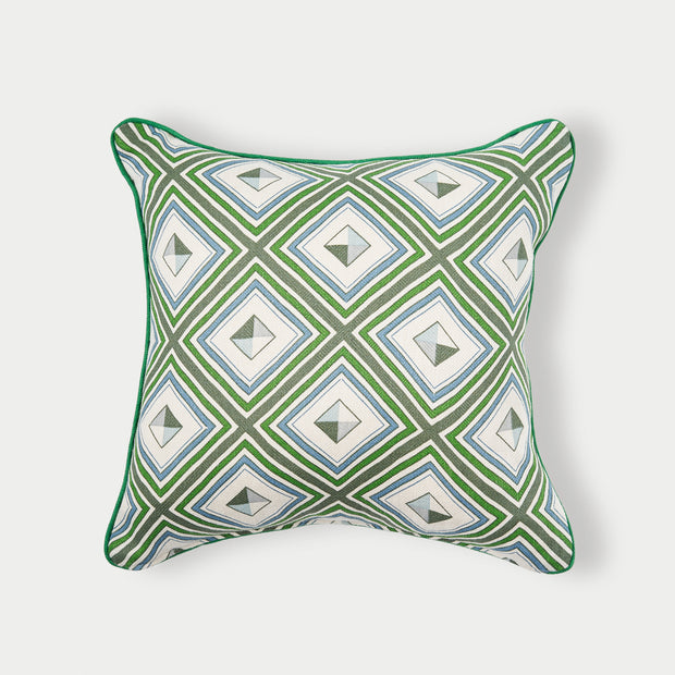 Fresco Cushion Olive