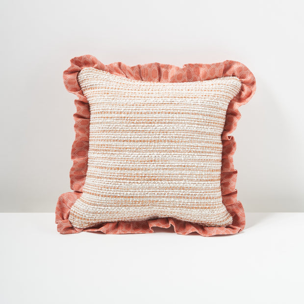 Wanderer Cushion Orange